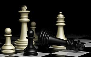Chess-wallpaper